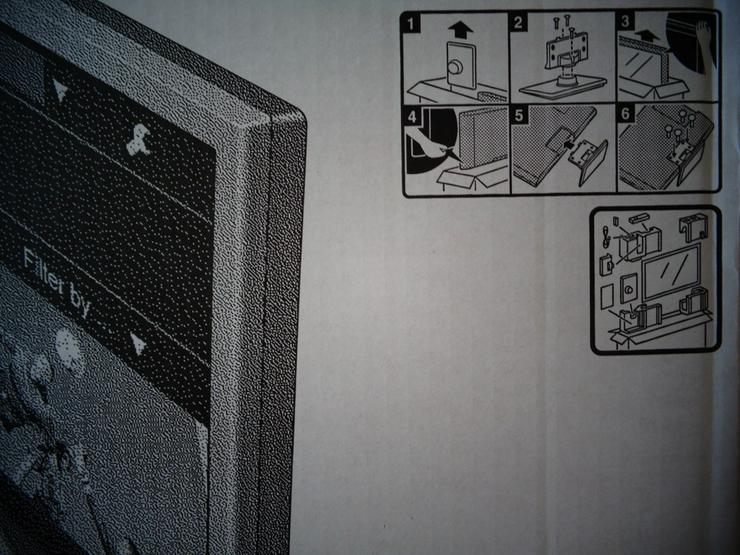 Bild 3: Panasonic zu verkaufen