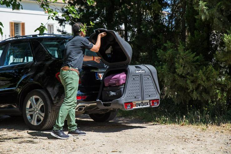 Bild 2: Towbox v2 Transportsystem 699€