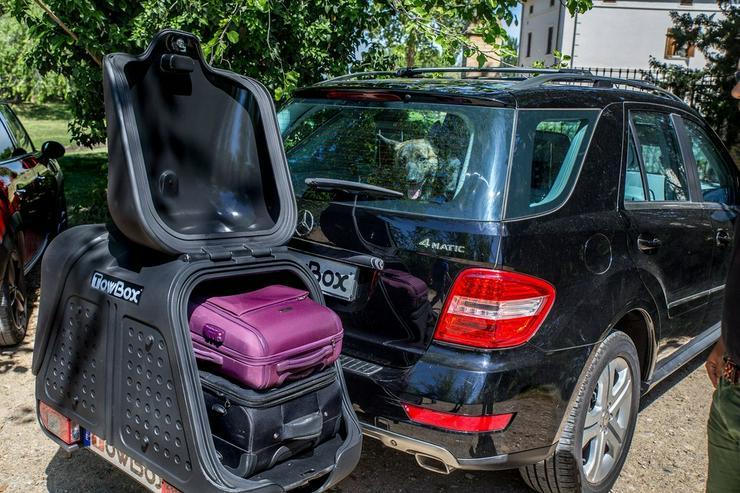 Towbox v2 Transportsystem 699€