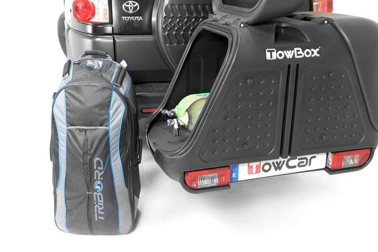 Bild 6: Towbox v2 Transportsystem 699€