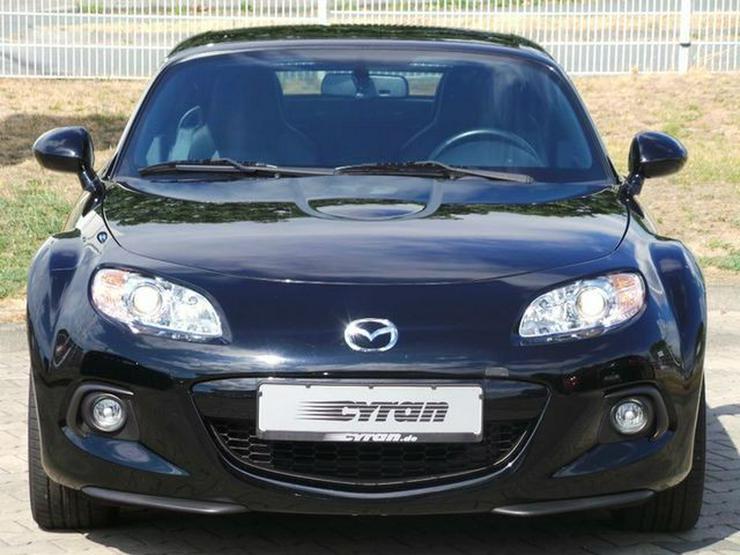 Bild 3: Mazda MX-5 1.8 Klima Leder Sportsitze Sitzhzg.