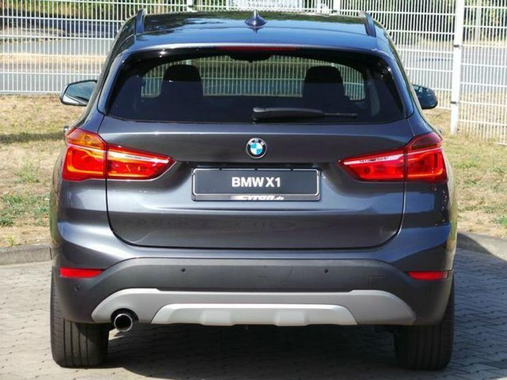 Bild 4: BMW X1 sDrive18d xLine Aut. Head-Up AHK Navi EU6