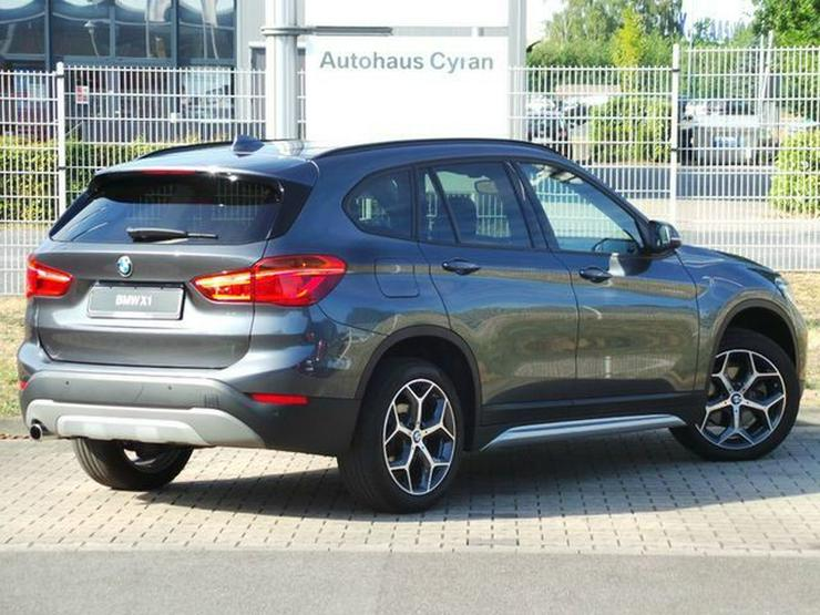 Bild 5: BMW X1 sDrive18d xLine Aut. Head-Up AHK Navi EU6