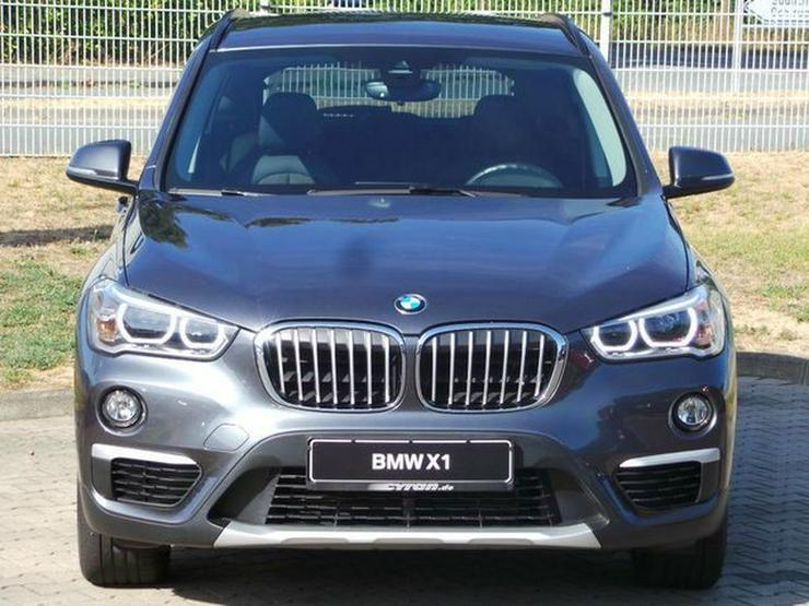 Bild 3: BMW X1 sDrive18d xLine Aut. Head-Up AHK Navi EU6