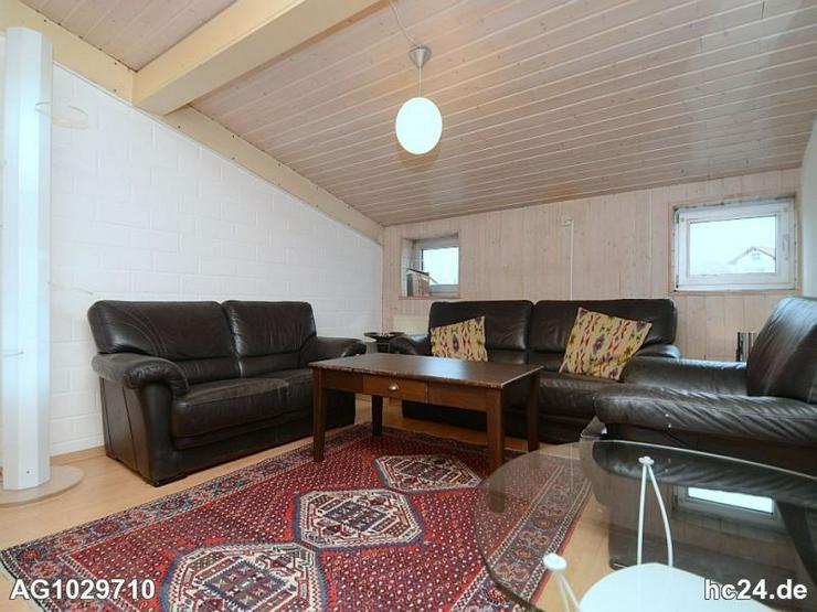 * möblierte 2-Zimmerwohnung in Stockstadt - Bild 1