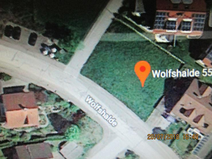 Bild 3: Exklusiver Bauplatz in Ebersbach an der Fils