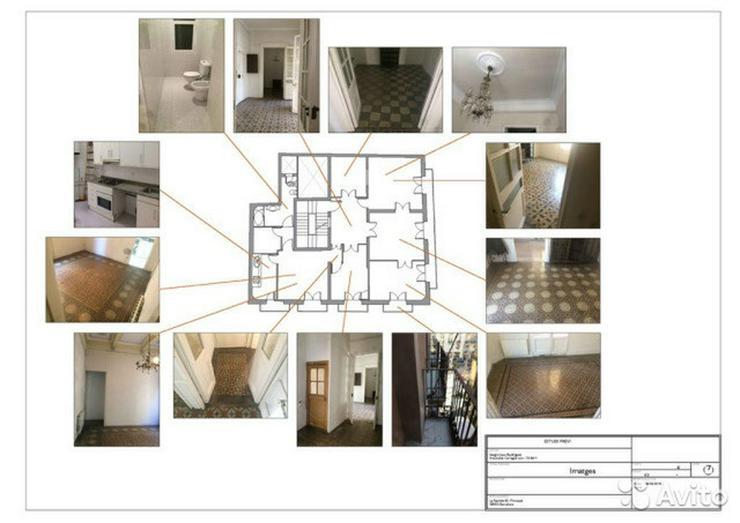 Bild 2: Wohnung im Herzen von Barcelona 125 m2