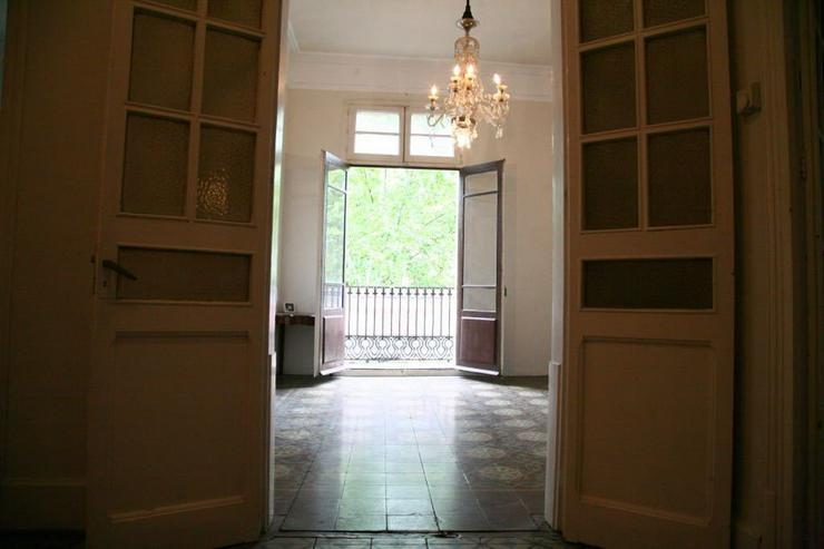Bild 3: Wohnung im Herzen von Barcelona 125 m2