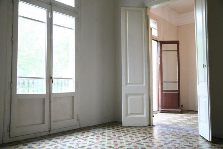 Bild 4: Wohnung im Herzen von Barcelona 125 m2