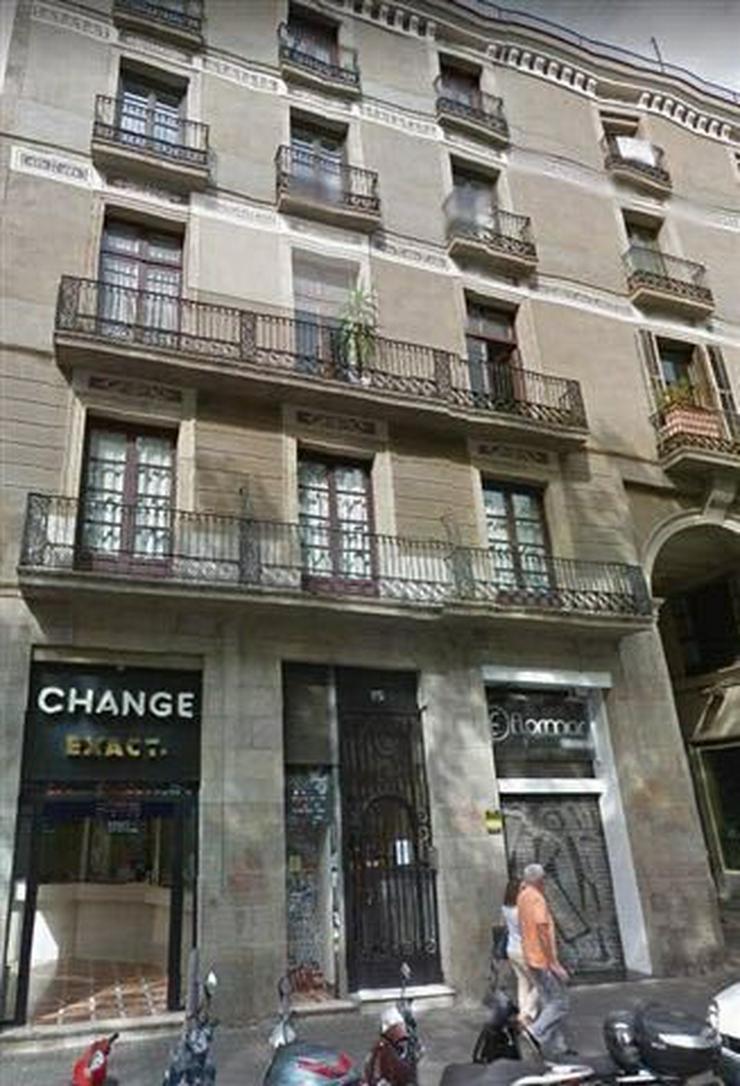 Bild 5: Wohnung im Herzen von Barcelona 125 m2