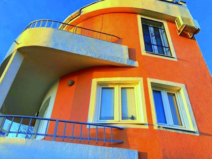 Haus in Montenegro- 200 m bis zum Meer