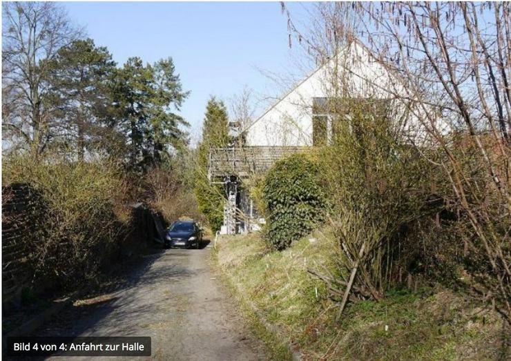 Bild 2: Atelier/Studio/Lager (200qm teilbar)im Bauerhof
