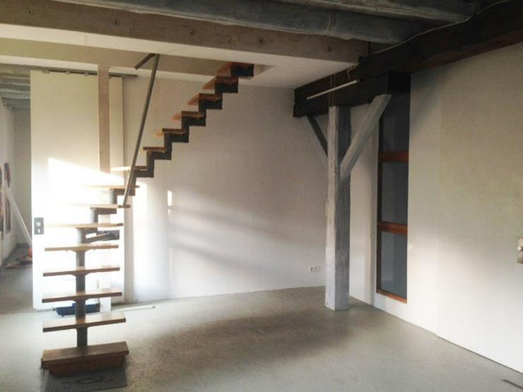 Bild 4: Atelier/Studio/Lager (200qm teilbar)im Bauerhof