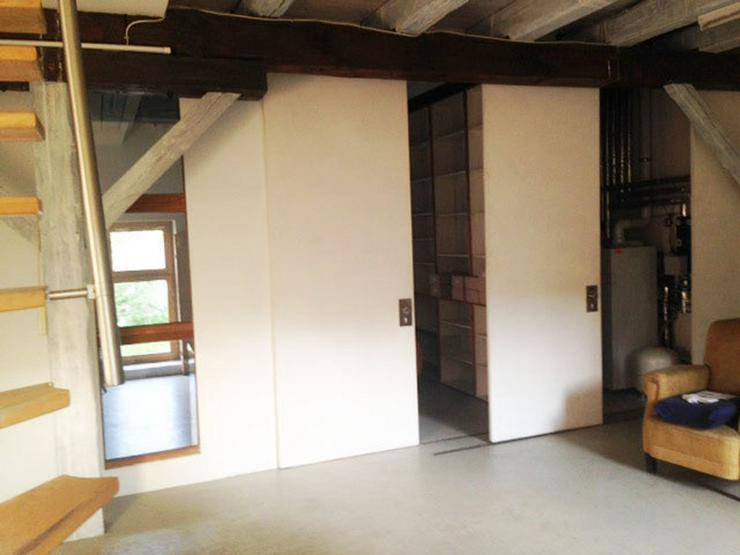 Bild 5: Atelier/Studio/Lager (200qm teilbar)im Bauerhof