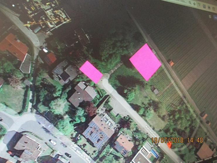 Grundstück am  Metzinger Weinberg - Grundstück kaufen - Bild 1