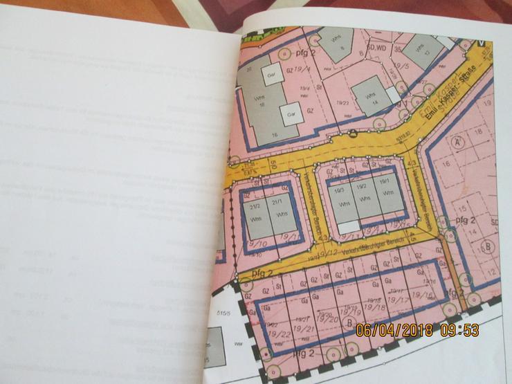 Bild 3: Bauplatz in Murrhardt 89 Euro pro qm