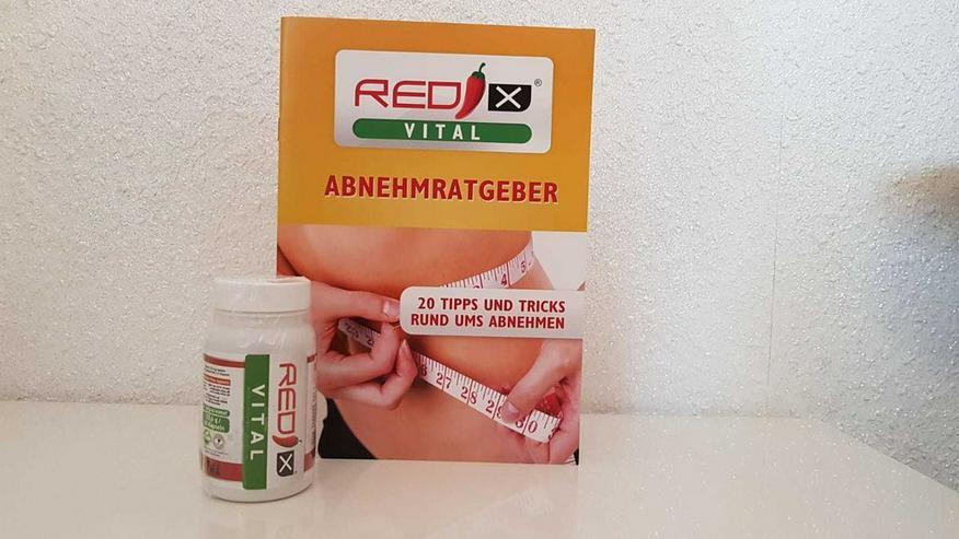 REDIX-Vital (ORIGINAL VERPACKT)