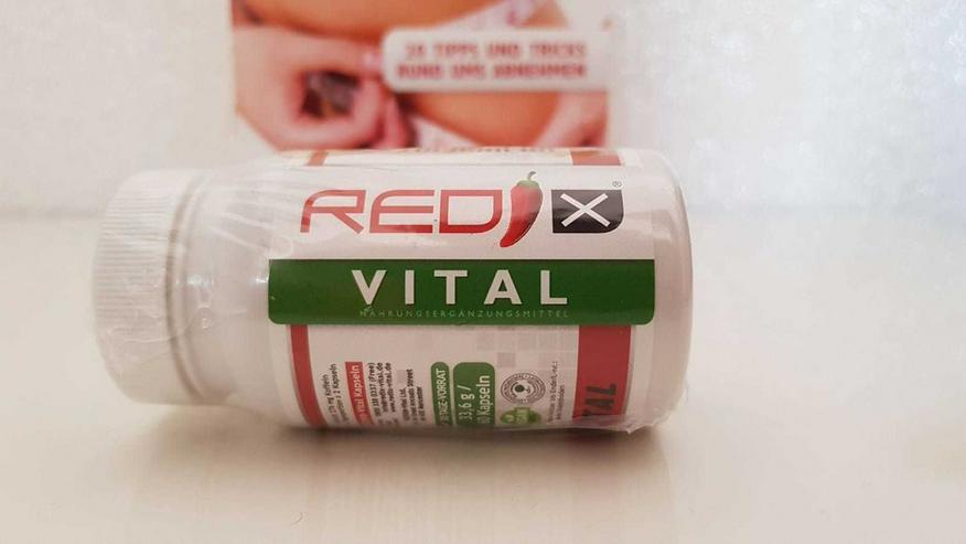 Bild 2: REDIX-Vital (ORIGINAL VERPACKT)