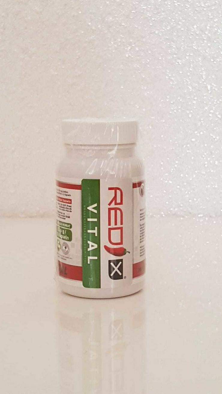 Bild 3: REDIX-Vital (ORIGINAL VERPACKT)