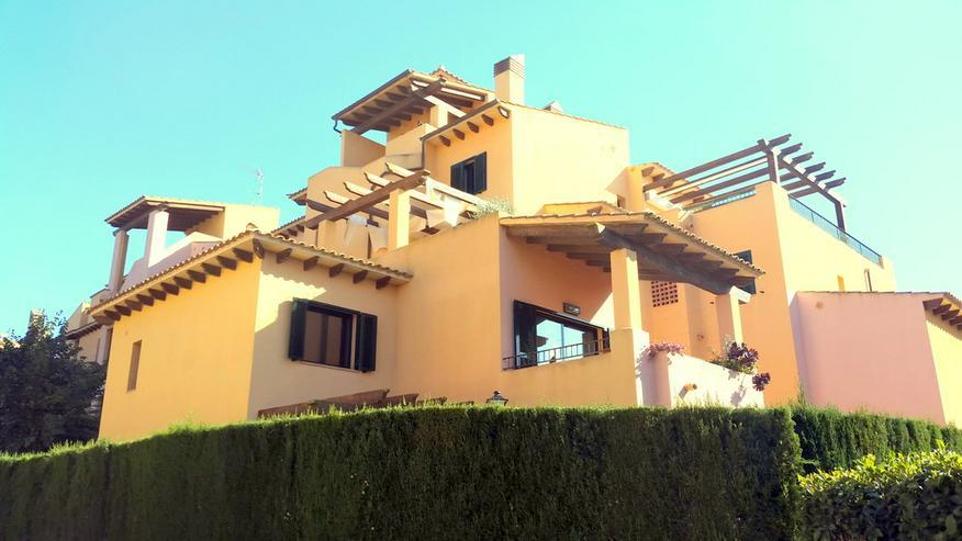 Bild 2: Apartment in luxuriöser Wohnanlage auf Mallorca