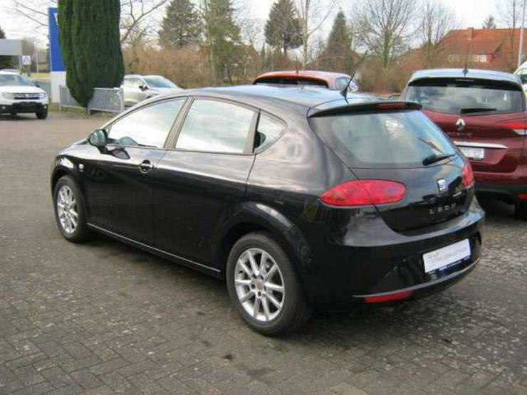 Bild 5: SEAT Leon 1.4 TSI Style