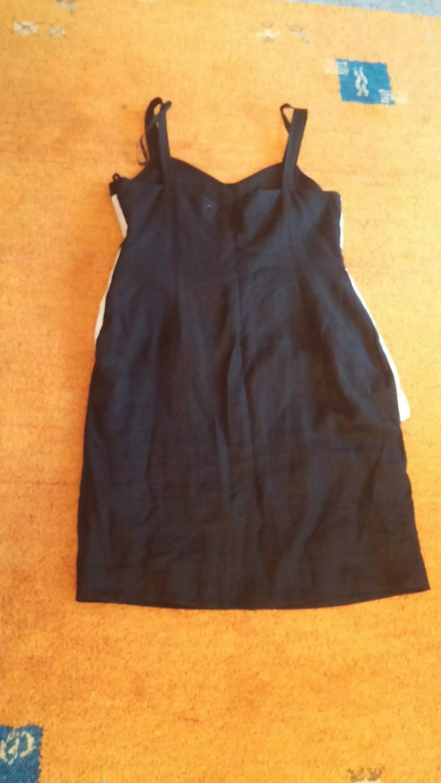 Bild 5: NEU Damen Kleid Leinen Sommer Gr.42