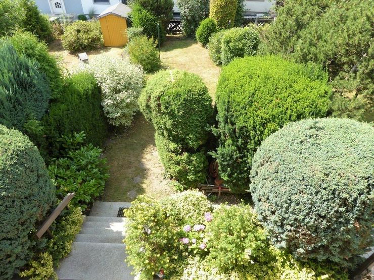 Bild 3: Gemütliches Reihenhaus mit Garten und Garage in Hof - Krötenbruck