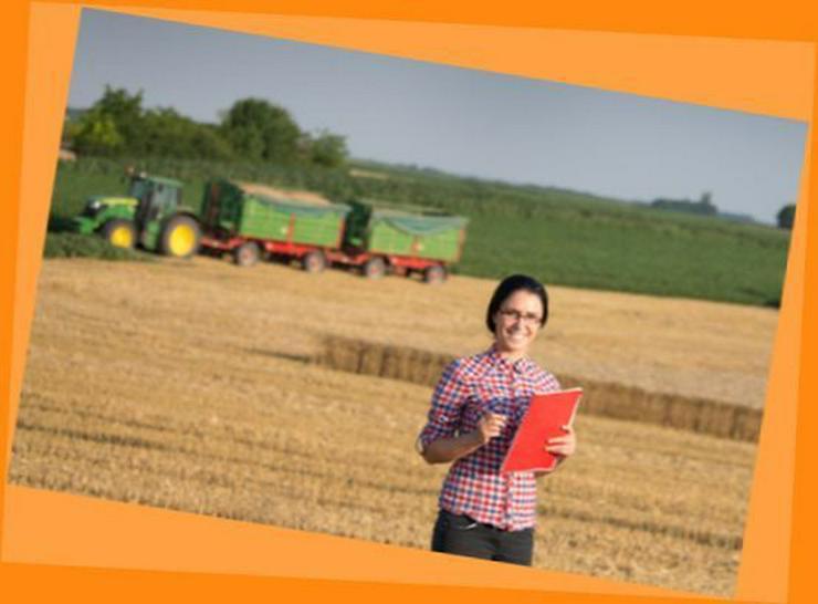 Landwirtinnen partnersuche