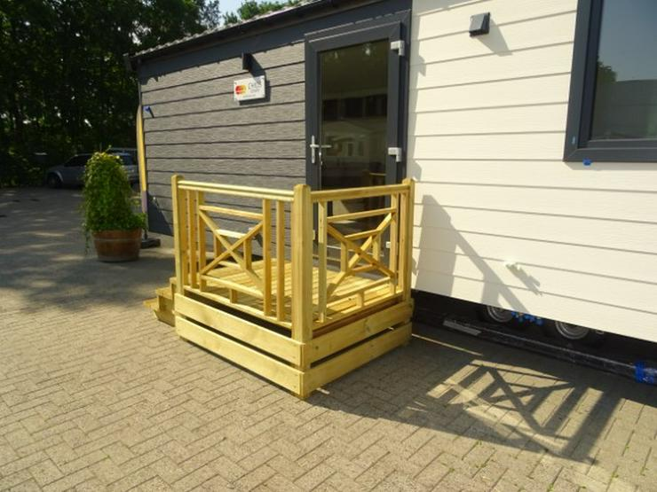 mobilheim ersatzteile neuer wohnwagen mobile home domek. Black Bedroom Furniture Sets. Home Design Ideas
