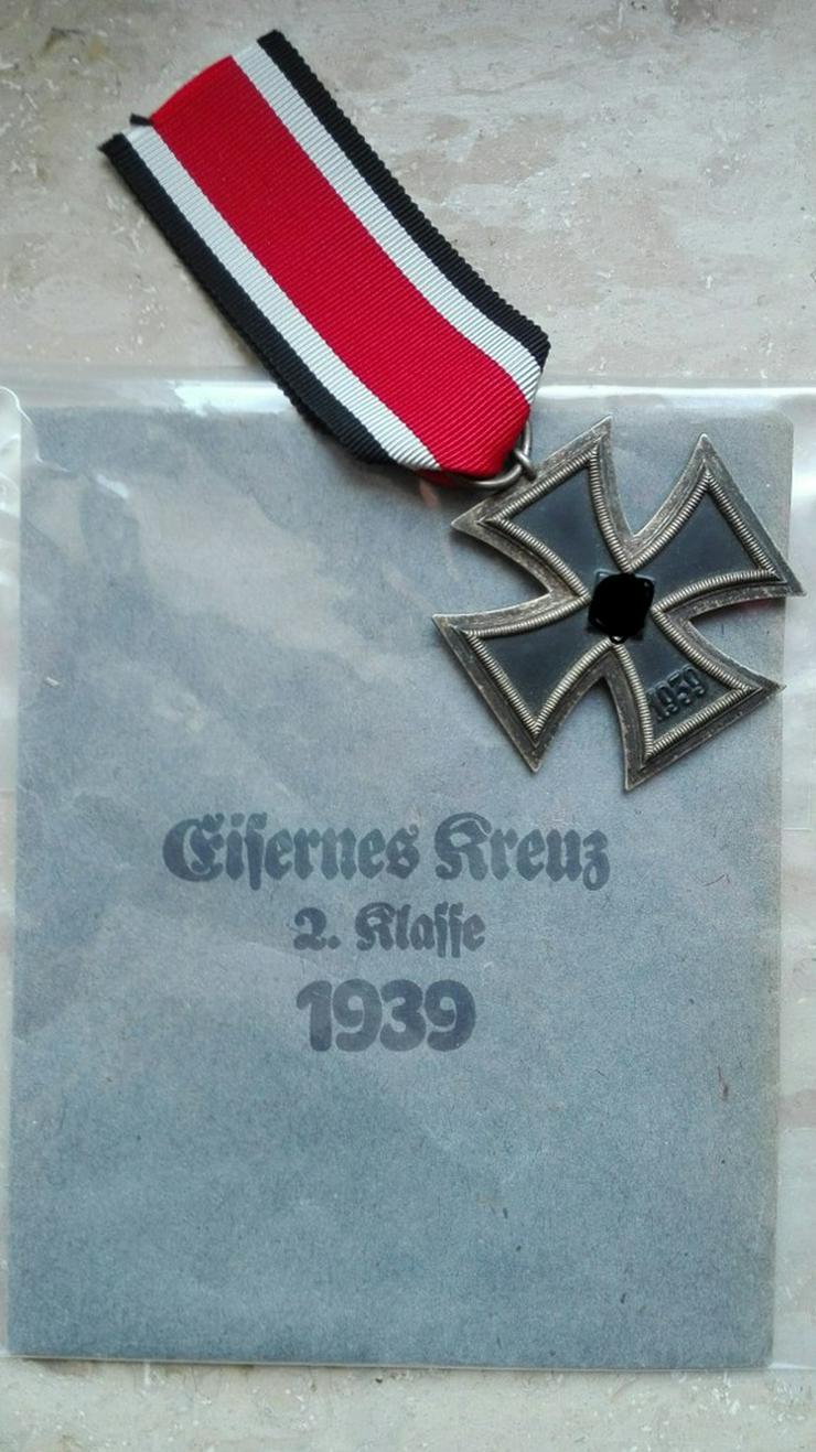 Orden, Ehrenzeichen, Medaillen, - Anstecker & Wappen - Bild 1