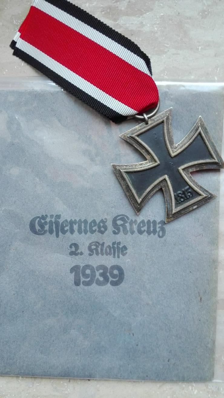 Bild 2: Orden, Ehrenzeichen, Medaillen,