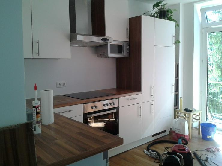 Küche,-Möbelmontage,Laminatverlegen