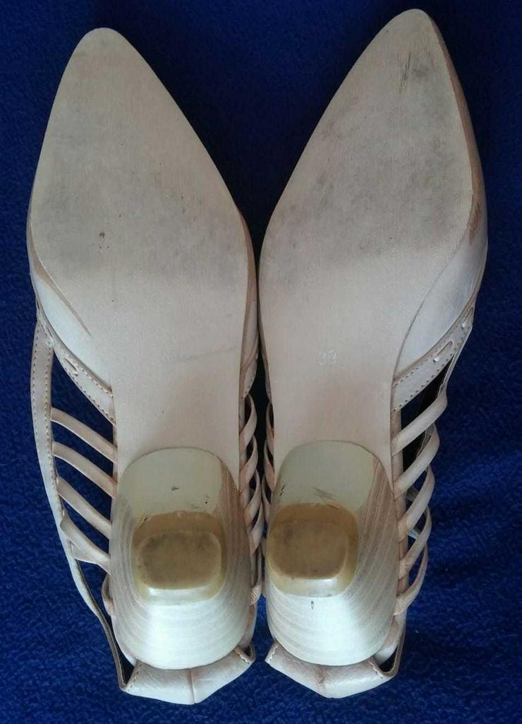 Bild 2: Damen Schuhe Sommer Ballerina Gr.39 Betty May