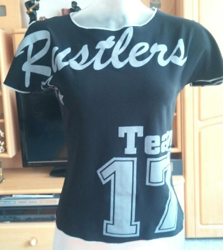 Bild 3: Damen Shirt Jersey mi Motiv Gr.M/L von Progress