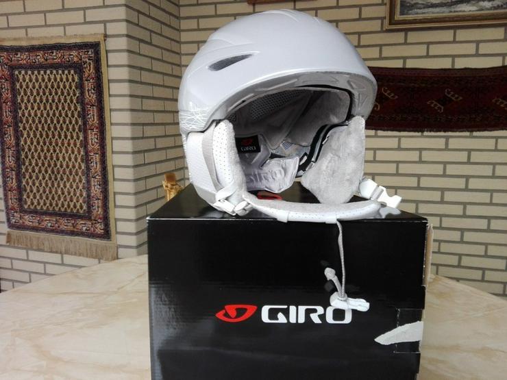 Skihelm Damen GIRO Grove 52-55,5 cm - Helme, Brillen & Protektoren - Bild 1