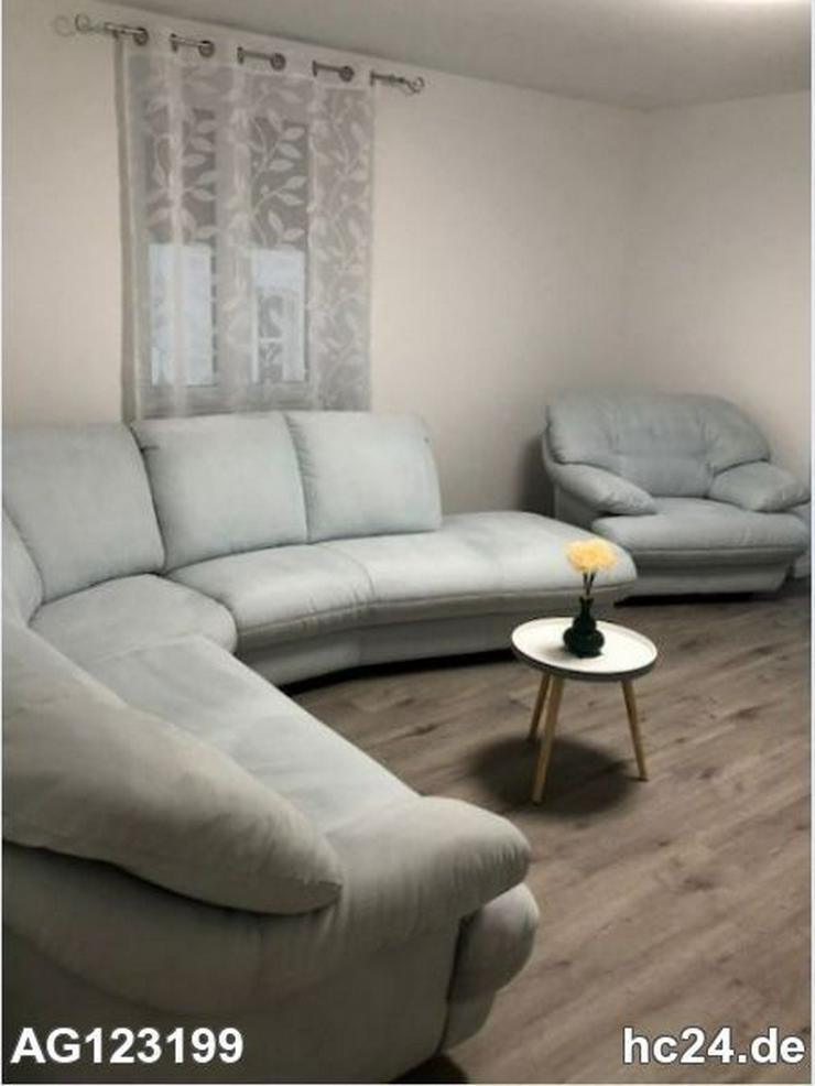 Moderne und zentrale 3-Zimmer Wohnung in Lörrach