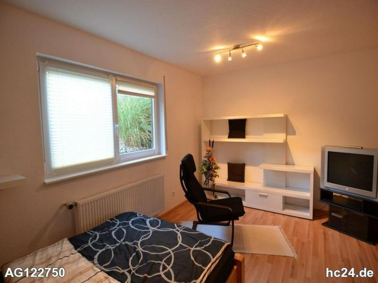 Möbliertes Apartment in Weil am Rhein