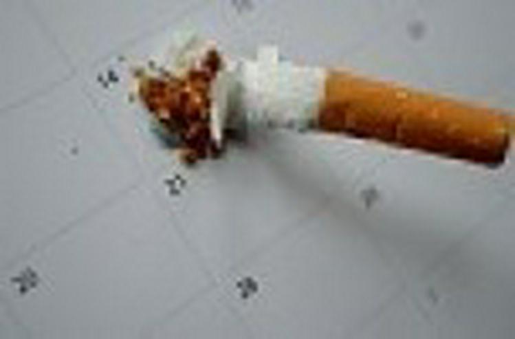 Endlich Rauchfrei leben - Nichtraucherkurs
