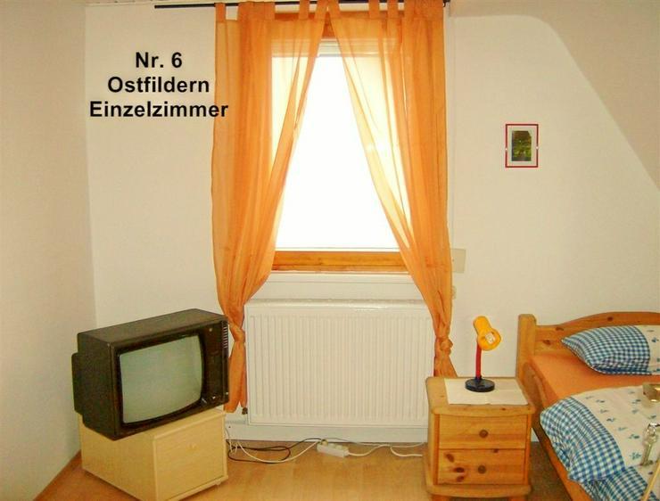 Zimmer inkl. Internet, TV, Gästeküche, Du/Wc