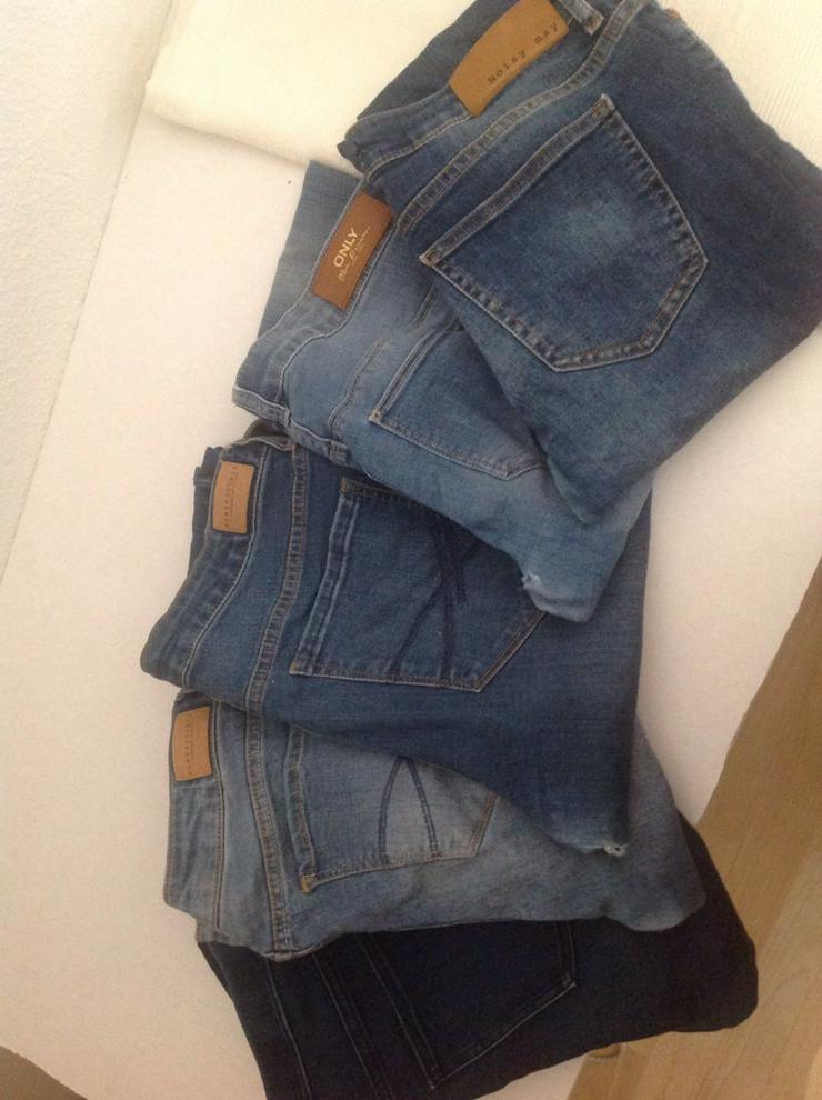 5 Jeans, Jeggins, W29 - W31/ 40- 42 - W29-W31 / 40-42 / M - Bild 2