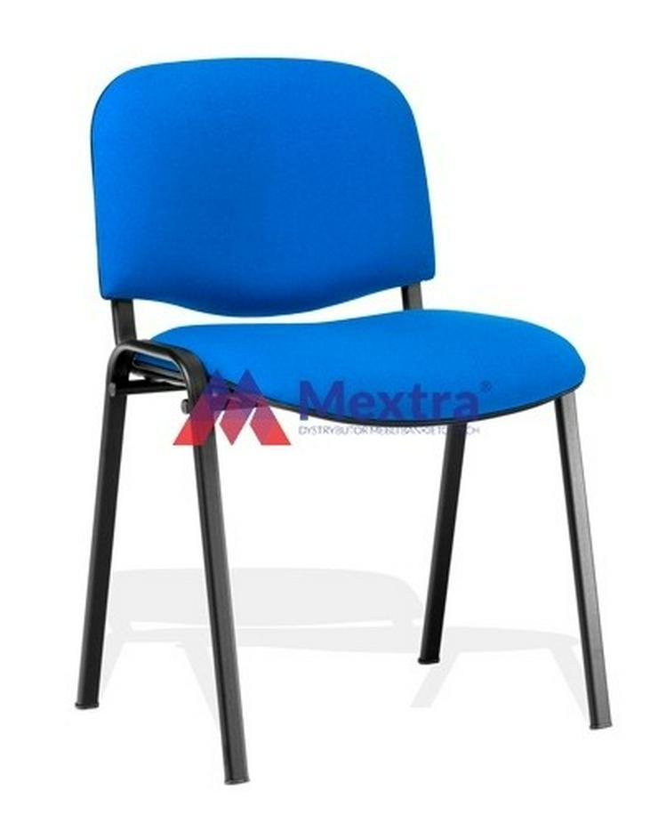 Konferenzstühle ISO