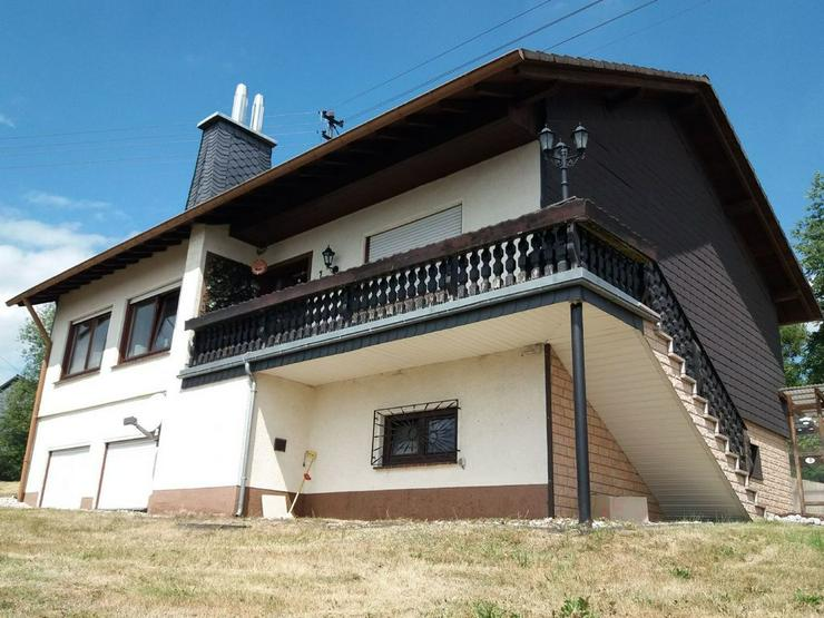 Attraktive Wohnimmobilie mit Traumhaftem Panorama Ausblick