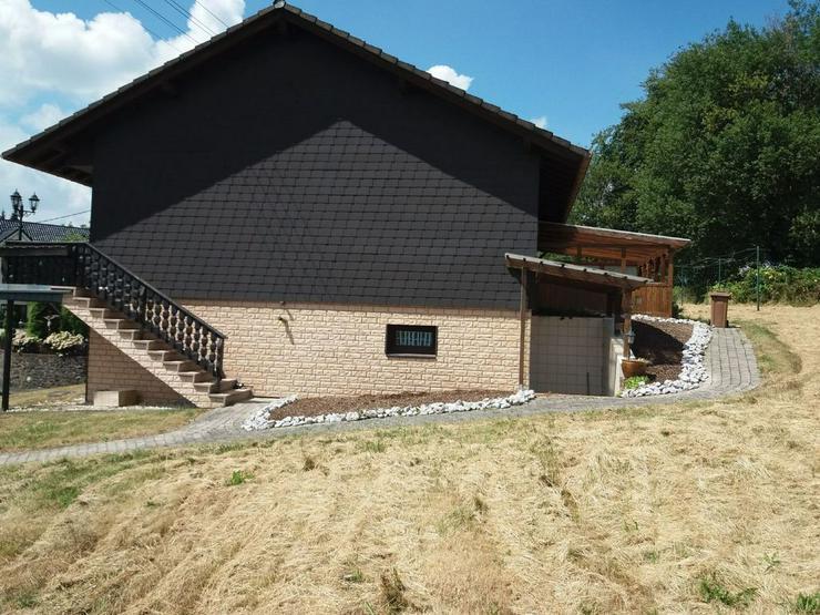 Bild 2: Attraktive Wohnimmobilie mit Traumhaftem Panorama Ausblick