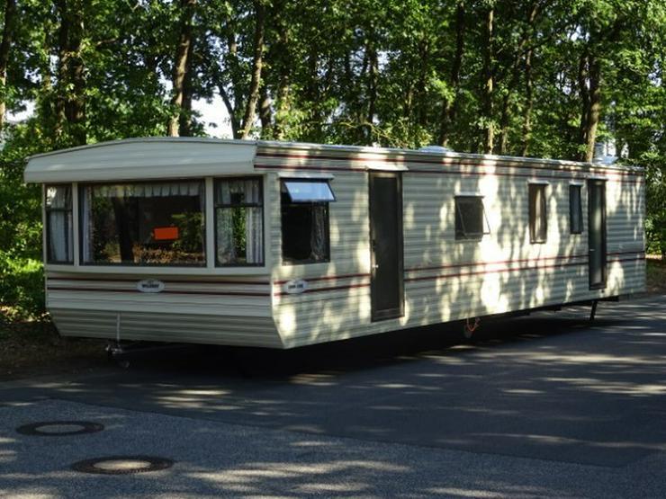 Willerby Leven mit 4 Schlafzimmer mobilheim - Mobilheime & Dauercamping - Bild 1
