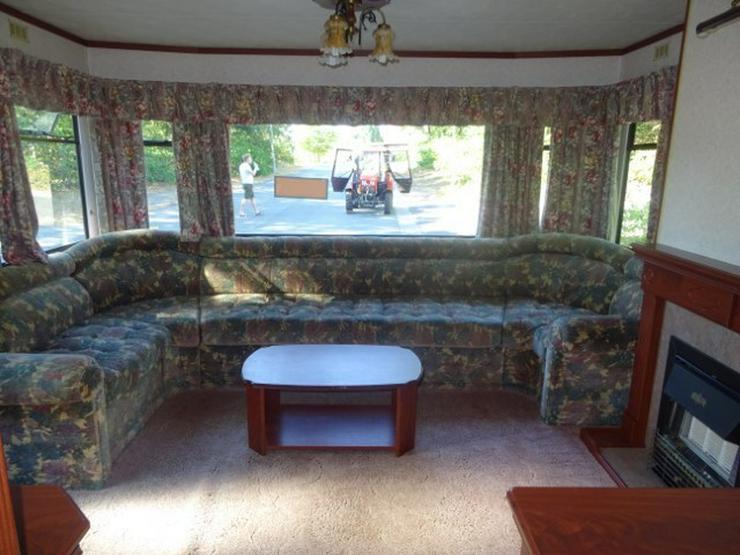 Bild 2: Willerby Leven mit 4 Schlafzimmer mobilheim
