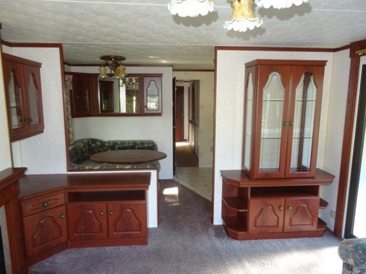 Bild 3: Willerby Leven mit 4 Schlafzimmer mobilheim