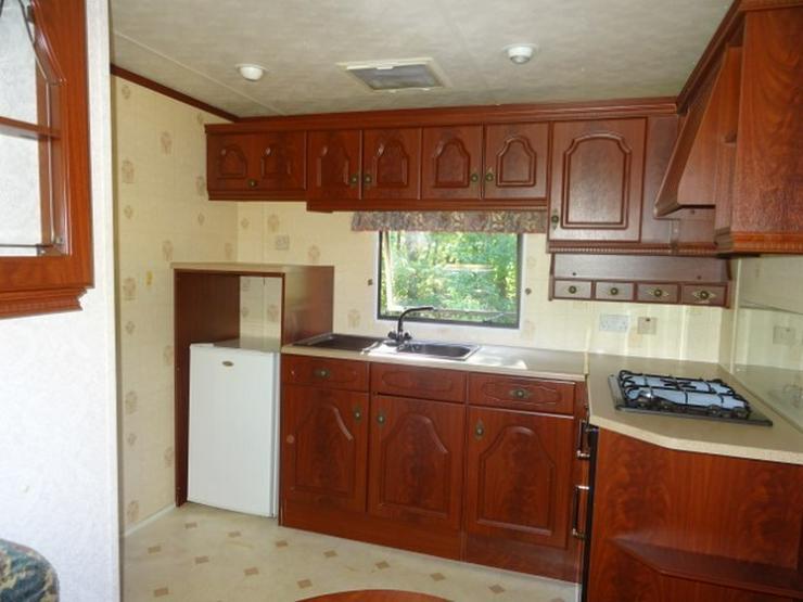 Bild 4: Willerby Leven mit 4 Schlafzimmer mobilheim