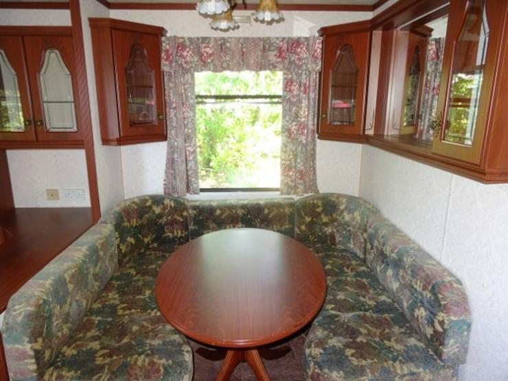 Bild 5: Willerby Leven mit 4 Schlafzimmer mobilheim