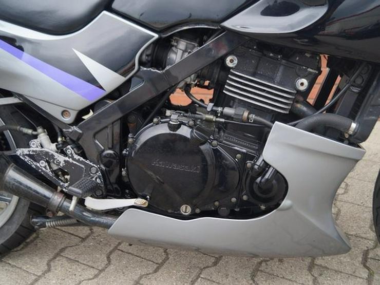 Bild 5: KAWASAKI GPZ 500 S GPZ 500S EX500D HU NEU & Qualitätscheck