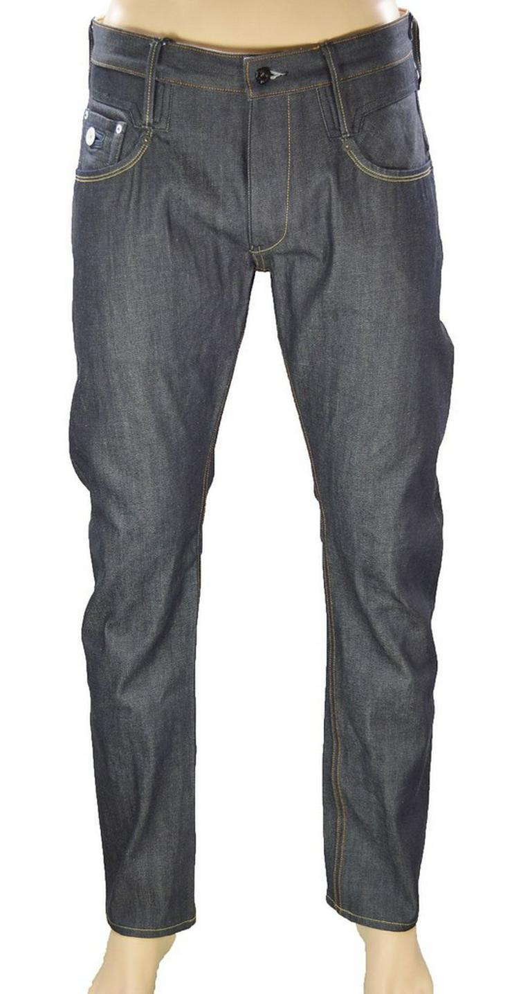 Denham Cutter+ VJS Jeans für Abholer 2-1349 - Bild 1